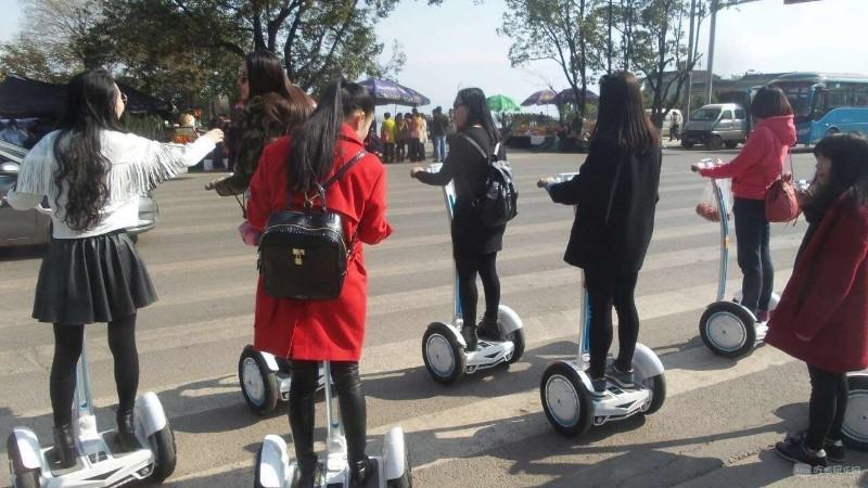 elektrisches einrad