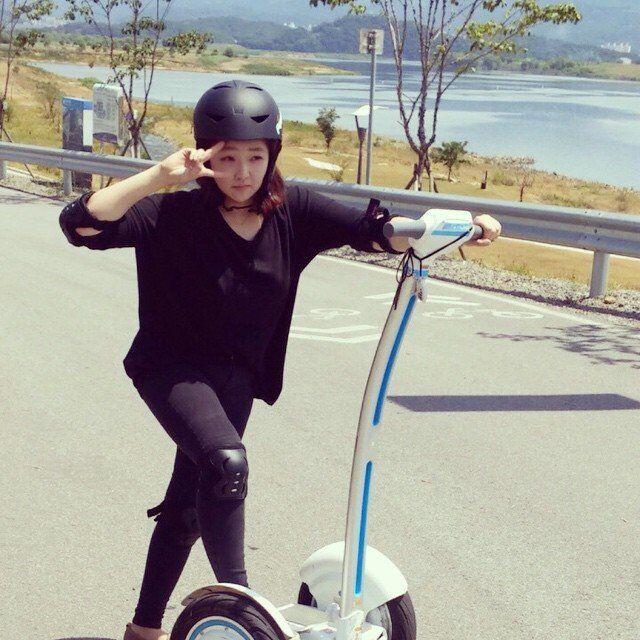 S3 elektrisches einrad