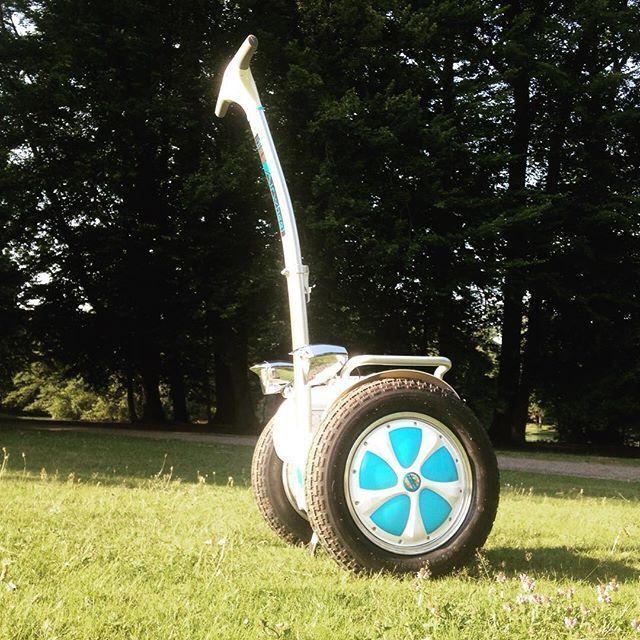 s5 elektrisches einrad