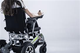 Airwheel H3 smart electric wheelchair